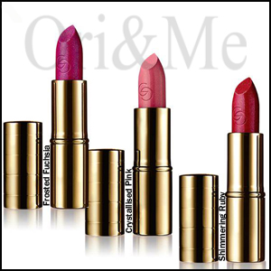 Giordani Gold Iconic Diamond Lipstick
