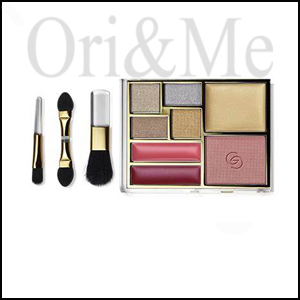 Giordani Gold Make Up Palette
