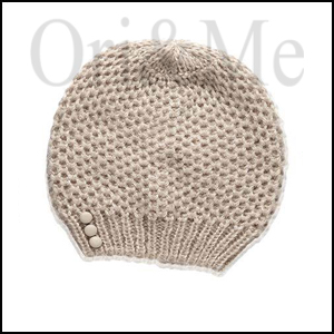 Shelly Knitted Hat