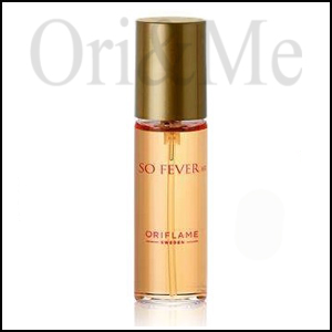 So Fever Eau de Parfum Purse Spray
