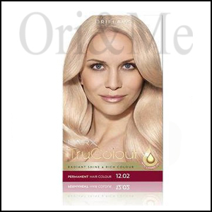 TruColour – 12.02 Super Lifting Pearl Blonde