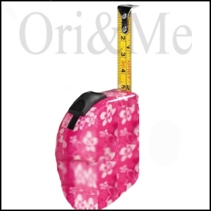 Women's 3M Measuring Tape