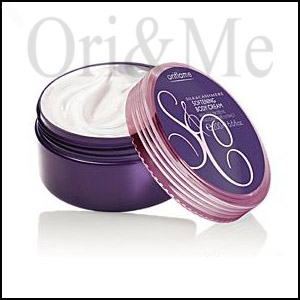 Silk & Cashmere Softening Body Cream