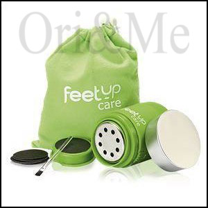 Care Pedicure Kit
