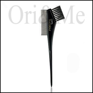 Hair Colourist Brush Comb