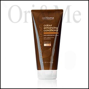 Chocolate Brown Conditioner