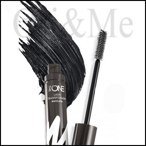 The ONE Lash Transformer Mascara