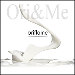 About Oriflame