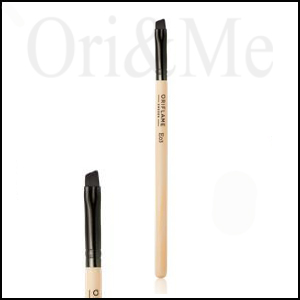 Precision Angled Eyebrow Brush