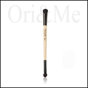 Precision Double Ended Eyeshadow Brush