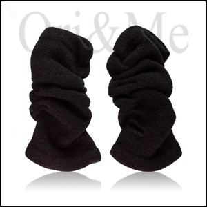 Vique Fingerless Gloves
