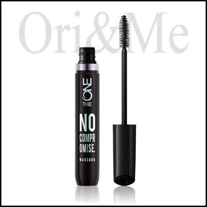 THE ONE No Compromise Mascara