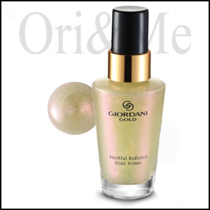 Giordani Gold Elixir Primer For Youthful Shining Ten