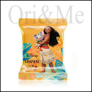 Oriflame Disney Kids Soap