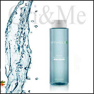 Optimals Hydra Refreshing Toner All Skin types