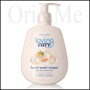 Loving Care Hand Wash Cream