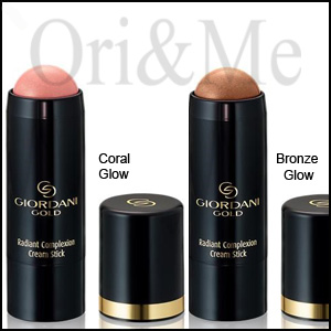 Giordani Gold Shiny Bronzer In Stick