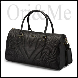 Elegant Business Weekend Bag