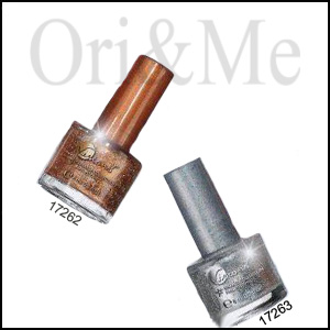 Visions V* Sparkle Collection Nail Polish