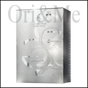 Giordani White Gold Gift Box