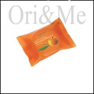 Soap Bar with revitalizing Apricot & White Tea