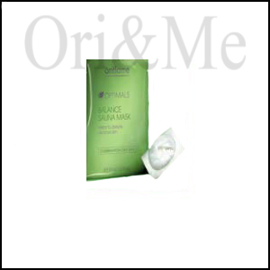 Optimals Face Mask and Tonic