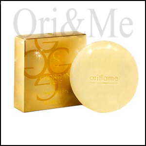 Giordani Gold Fragranced Soap