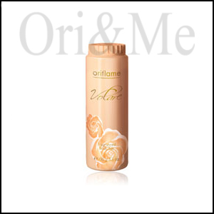 Volare Fragranced Body Talc