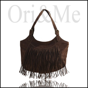 Wild West Couture Bag