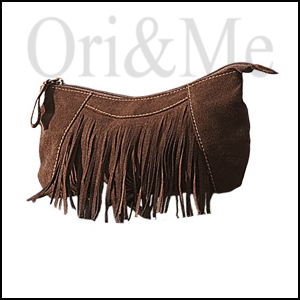 Wild West Couture Pouch