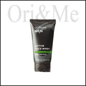 Men Cleansing Wash