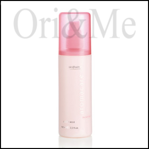 Aromacare Relaxing Body Milk