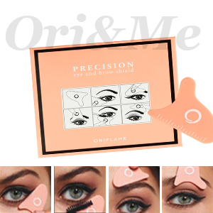 Precision Eye & Brow Shield
