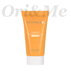 Radiance Replenishing Gel Cream