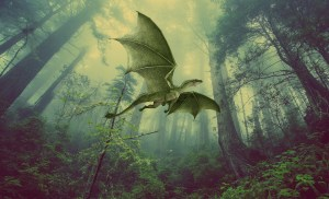 dragons, mythical creatures, epic fantasy