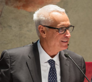 Carlo Scarsciotti - Presidente Angem