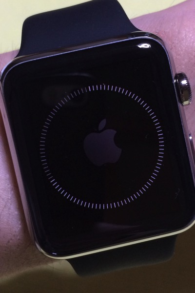 Apple watch 20150610 7