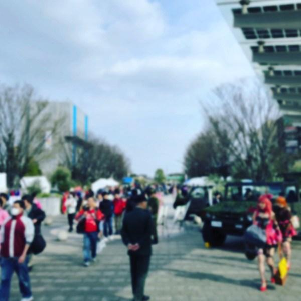 「ANIMAN〜春の宴2018〜」の様子