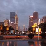 Downtown Guangzhou-min