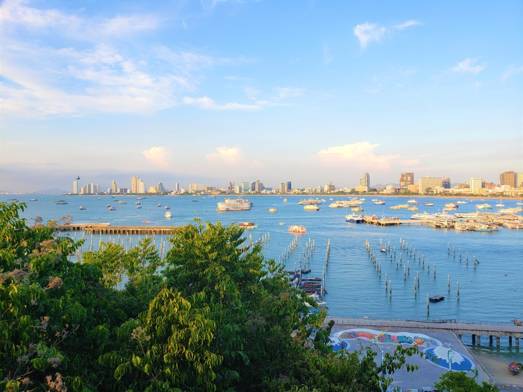 Pattaya, Thailand has a lot of offer outside the pubs. Explore three places around the city for you as a nature lover!