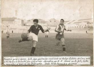 1946 Porto 1 - 6 oriental 2