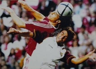 Benfica 3 x 1 Oriental (2004/2005)