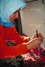 Turkish Weaver