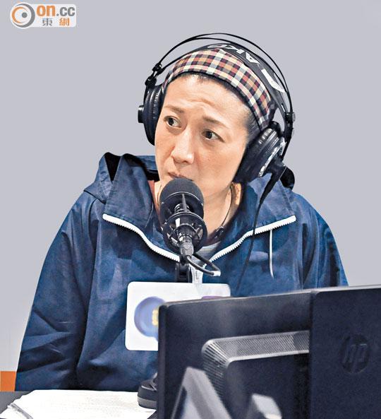 吳綺莉以為稱職:估唔到會咁 - 東方日報