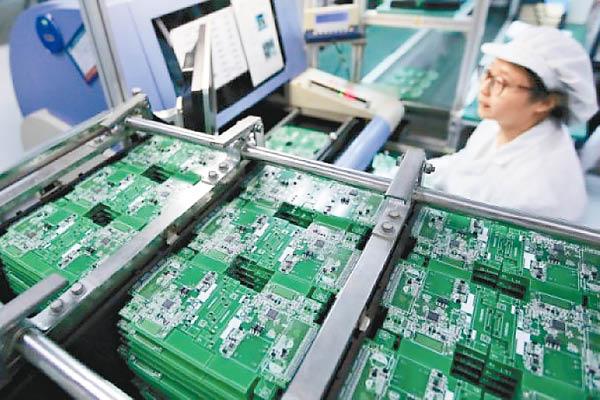 臺積電:華為產能空缺可短期補回 - 東方日報