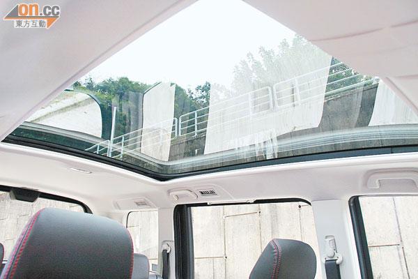 Honda Stepwgn 2.0 SX Dynamic型合年輕家庭 - 東方日報