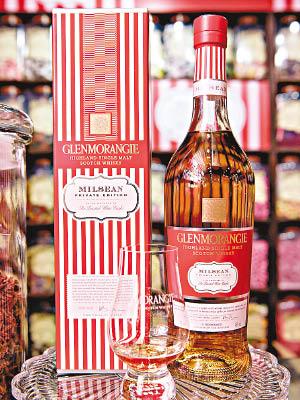 威士忌首推甜味款式 - 東方日報