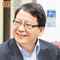 政情:陳國基升呢首上電臺 - 東方日報