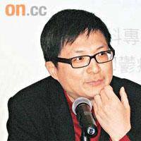 精神科專科醫生趙少寧