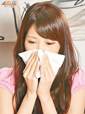 感冒併發小腦炎 手腳失衡 - 東方日報